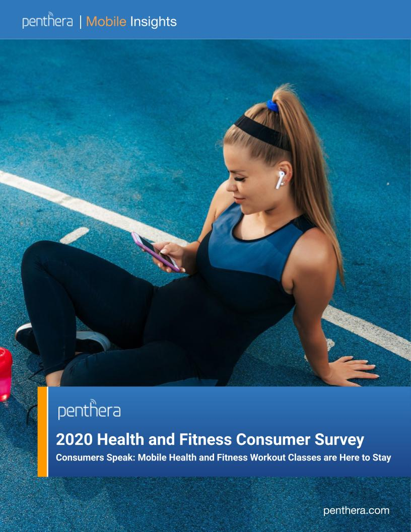 2020 US Fitness Insights