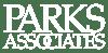 parks white logo